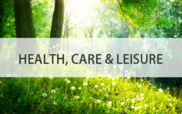 health, care and leisure cost consultants