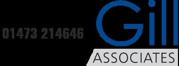 Gill Associates Logo